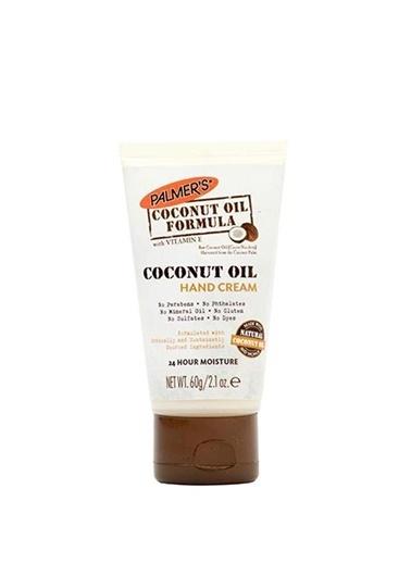 Palmers Coconut Oil Formula Hand Cream 60G Renksiz
